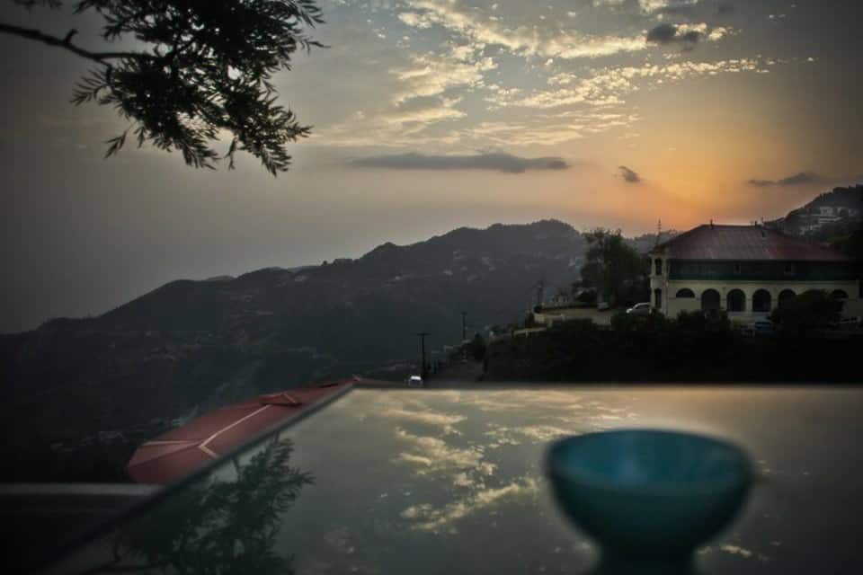 Seclude Mussoorie, Picture Palace Road, Seclude Mussoorie
