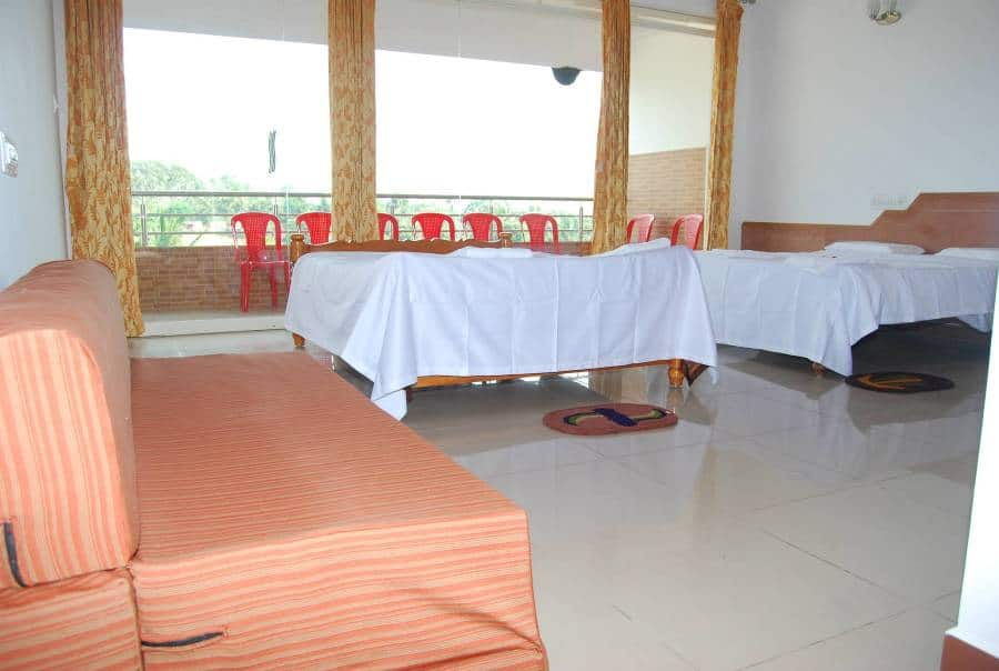 Aloka Residency- A Home Stay, Madikeri, Aloka Residency- A Home Stay