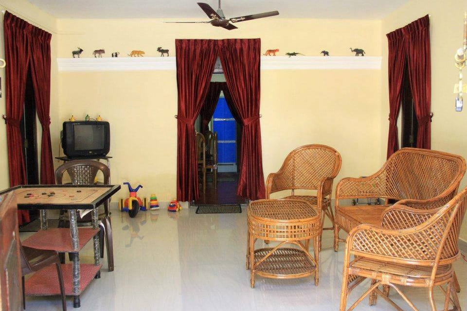 Good Earth Kasipuram Homestay, Thekkady P O, Good Earth Kasipuram Homestay