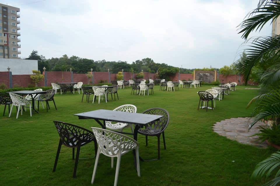 Signature Boutique Hotel, Khandwa Road, Signature Boutique Hotel