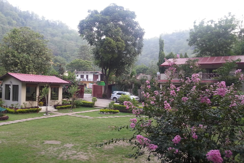 Bulls Retreat, Shivpuri, Bulls Retreat