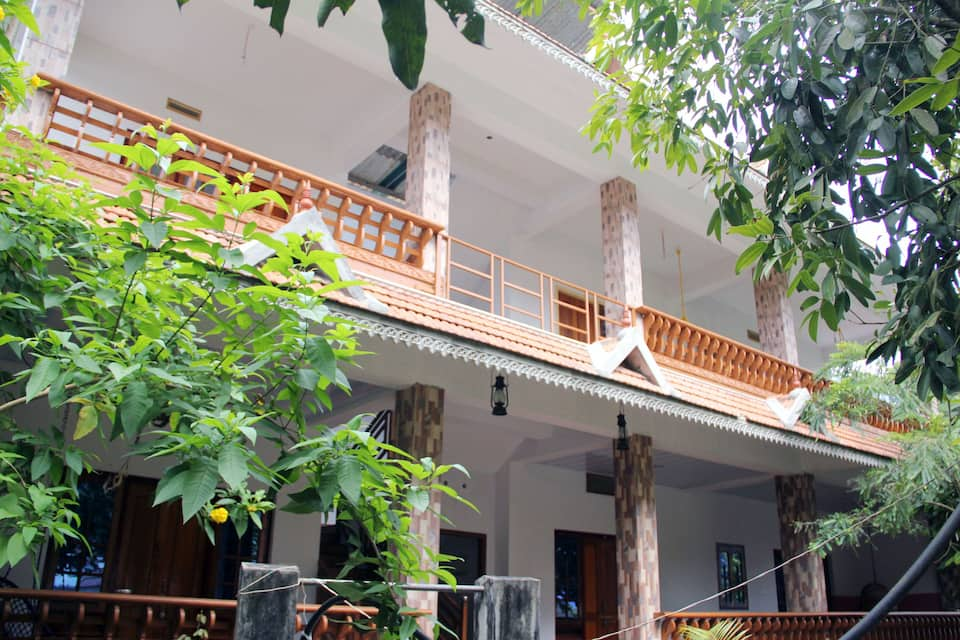 Deervilla Residency, , TG Stays Thekkady Bye Pass Road
