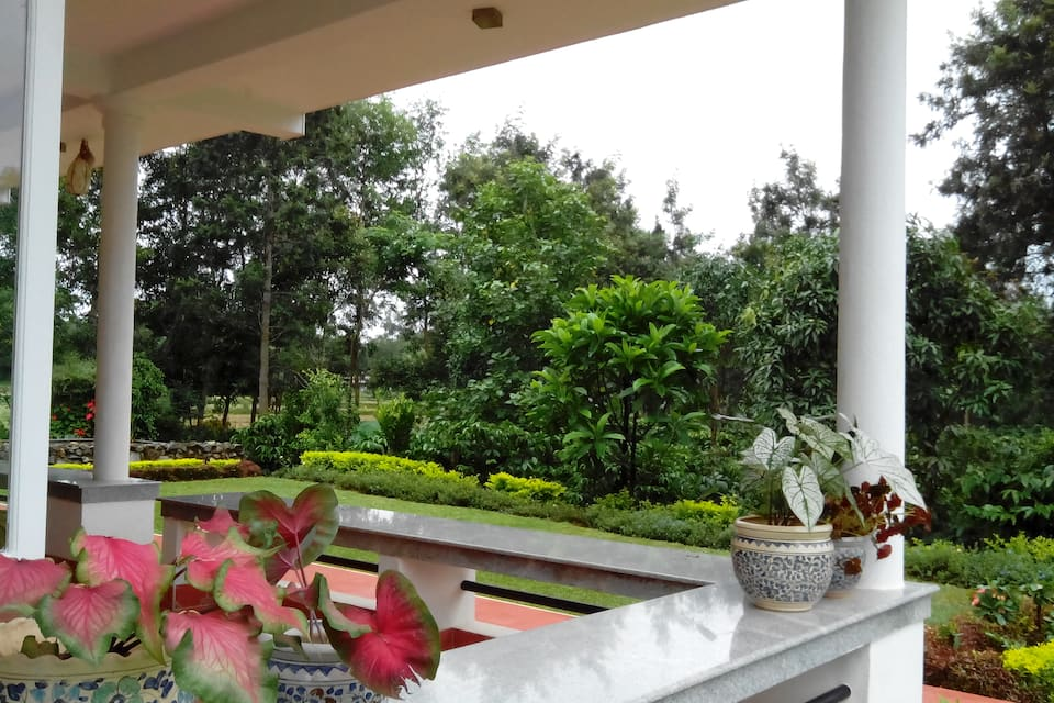 Grand Oak Homestay, South Coorg, Grand Oak Homestay