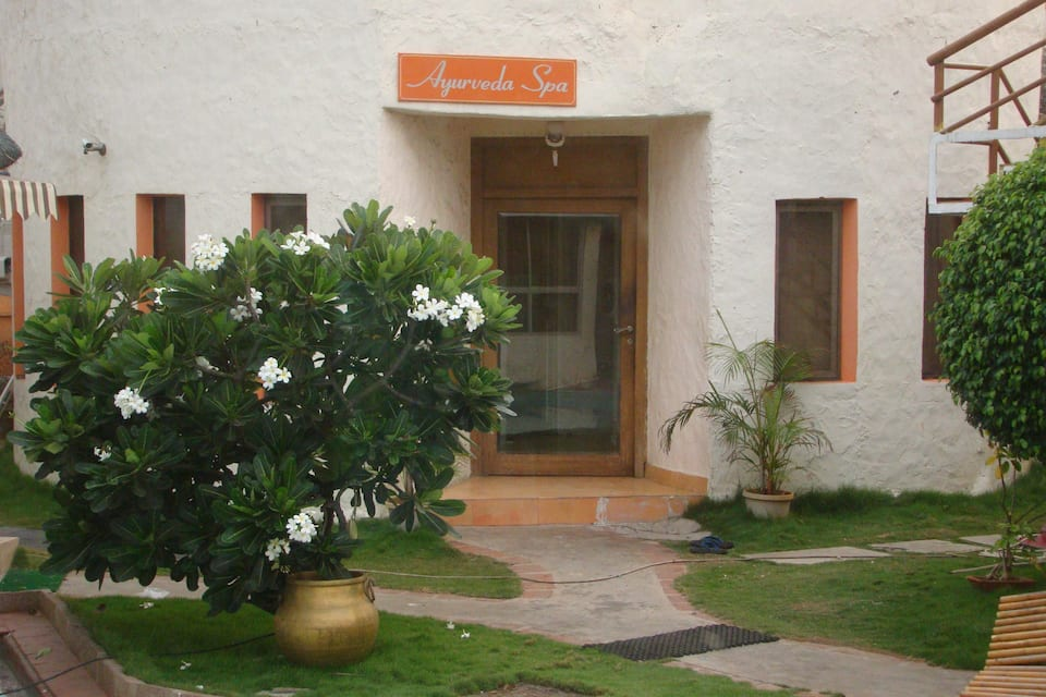 Bay Leaf, Ayurveda Spa Resort, Sagar Nagar, Bay Leaf, Ayurveda Spa Resort