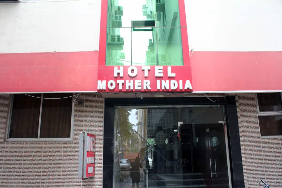 Mother India By Geostays