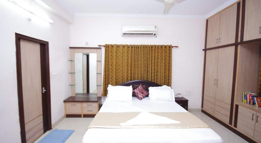 Zip Rooms Madhapur - Hitech City, , Zip Rooms Madhapur - Hitech City