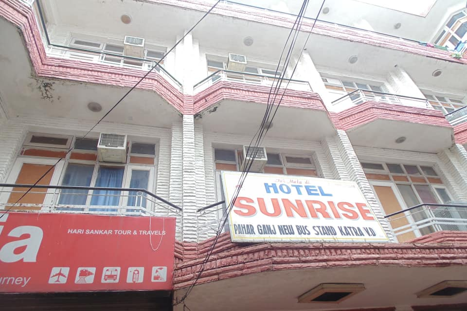 Hotel Sunrise, Main Bazar, Hotel Sunrise