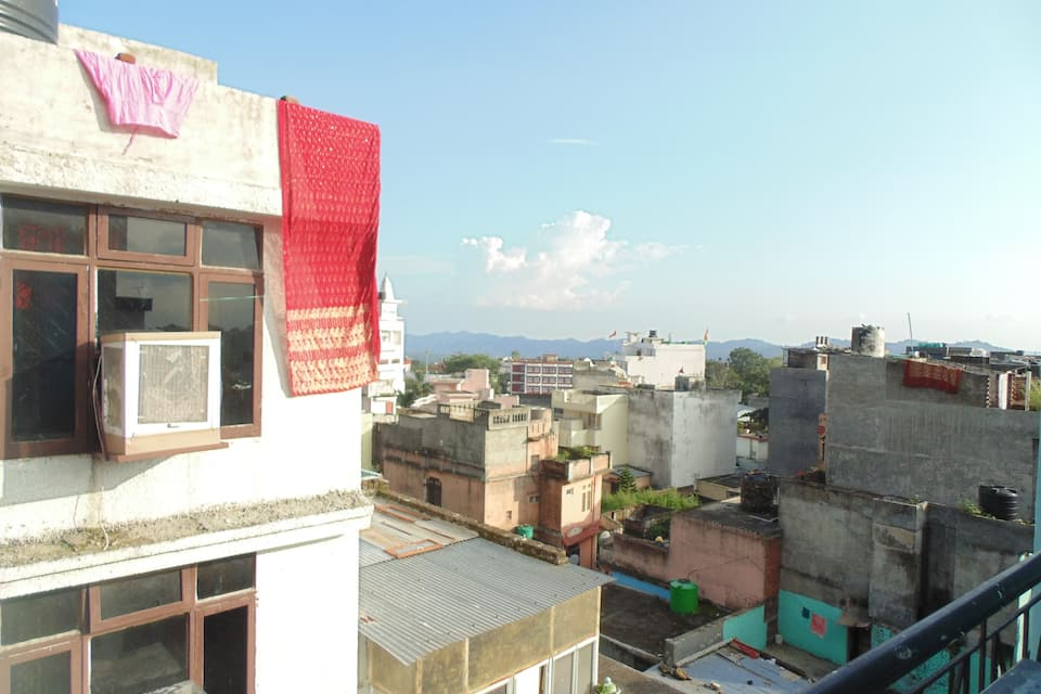 Shree Dubey Guest House, Jammu Road, Shree Dubey Guest House