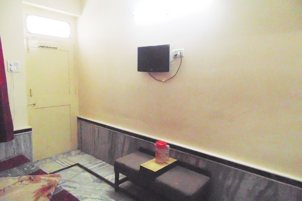 National Guest House, Jammu Road, National Guest House