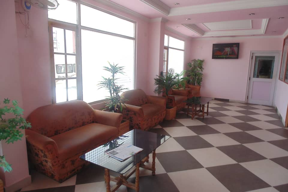 Hotel Sitara International, Railway Road, Hotel Sitara International