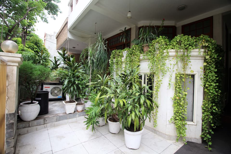 Excellency BnB, South Delhi, Excellency BnB