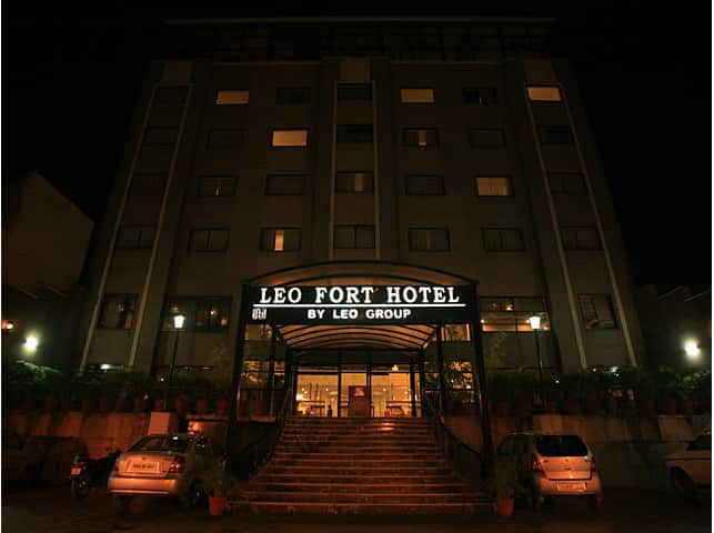 Leo Fort Hotel, , Leo Fort Hotel