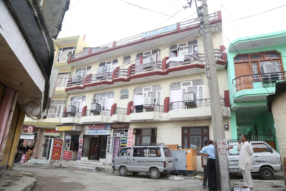 Dubey Guest House, Kashmir Road, Dubey Guest House