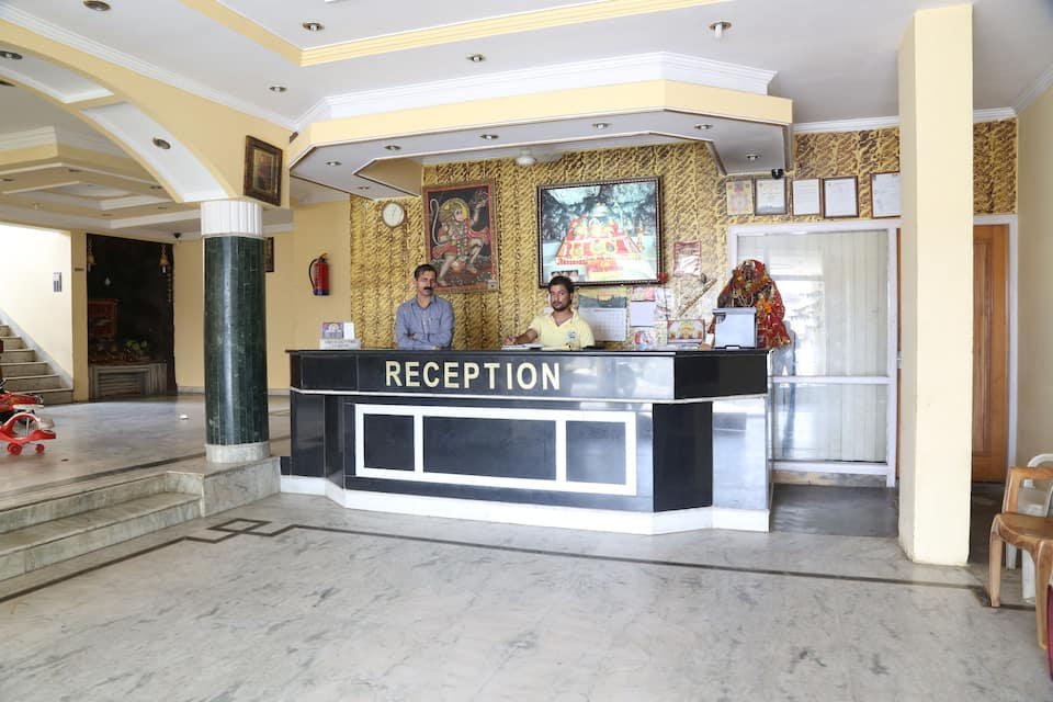 Hotel Malabar Inn, Kashmir Road, Malabar Inn by MTMC Rooms, Katra