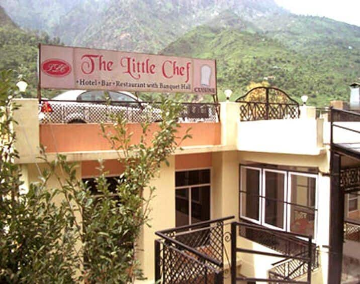 The Little Cafe, , The Little Cafe