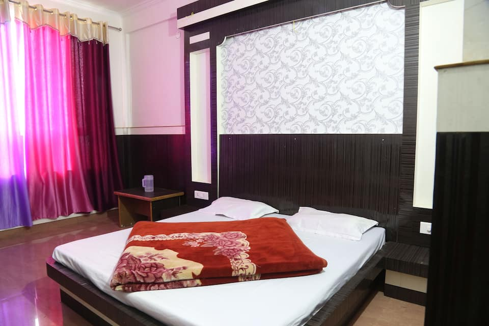 Hotel Satya Shree, Kashmir Road, Hotel Satya Shree