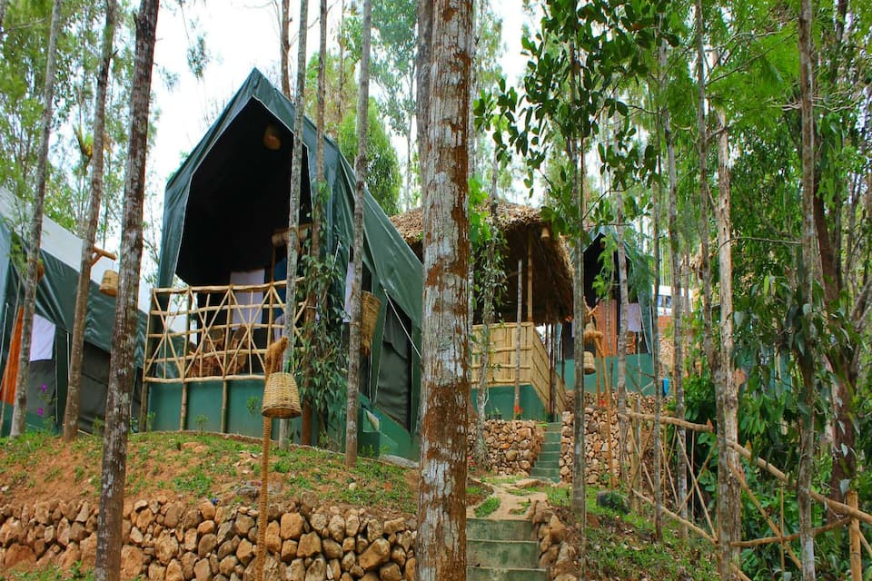 Season 7 Nature Resort, Eattycity Road,, Season 7 Nature Resort