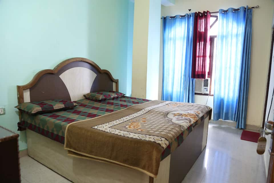 Shanta Guest House, Jammu Road, TG Stays Jammu Road