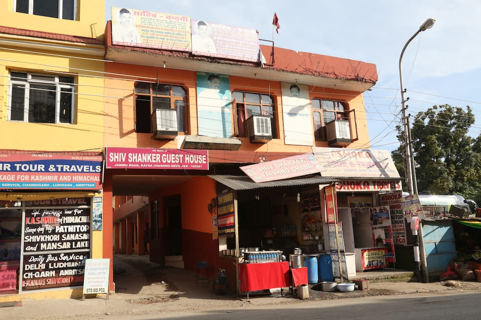 Shiv Shanker Guest House, Jammu Road, Shiv Shanker Guest House
