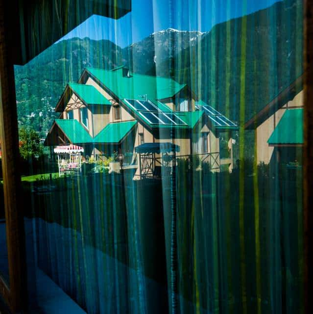 The Anantmaya Resort, Naggar Road, The Anantmaya Resort