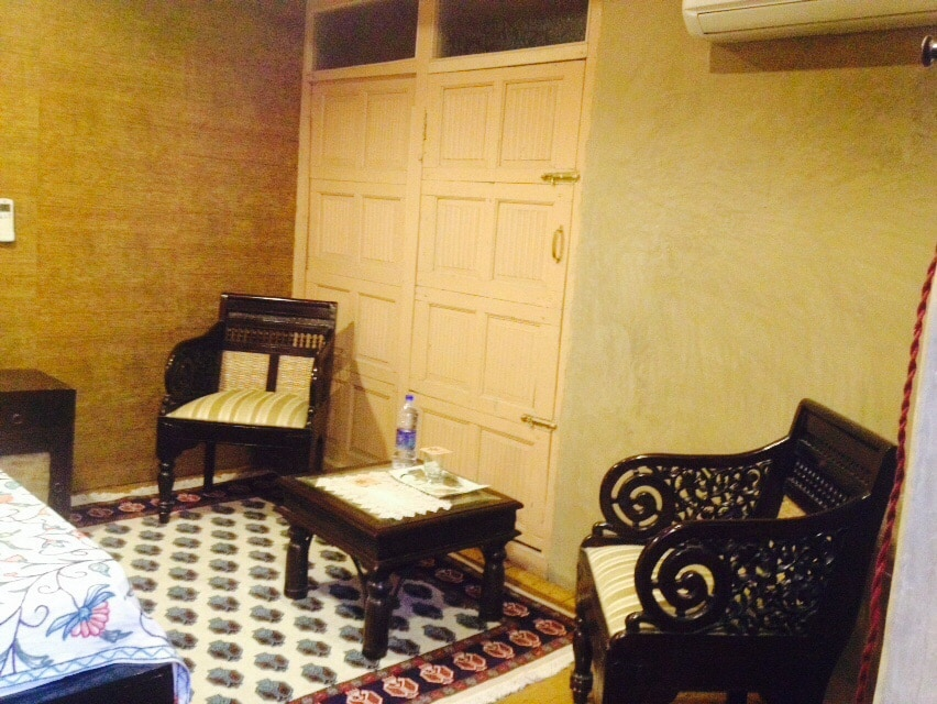 Mannat Guest House, none, TG Stays Parra
