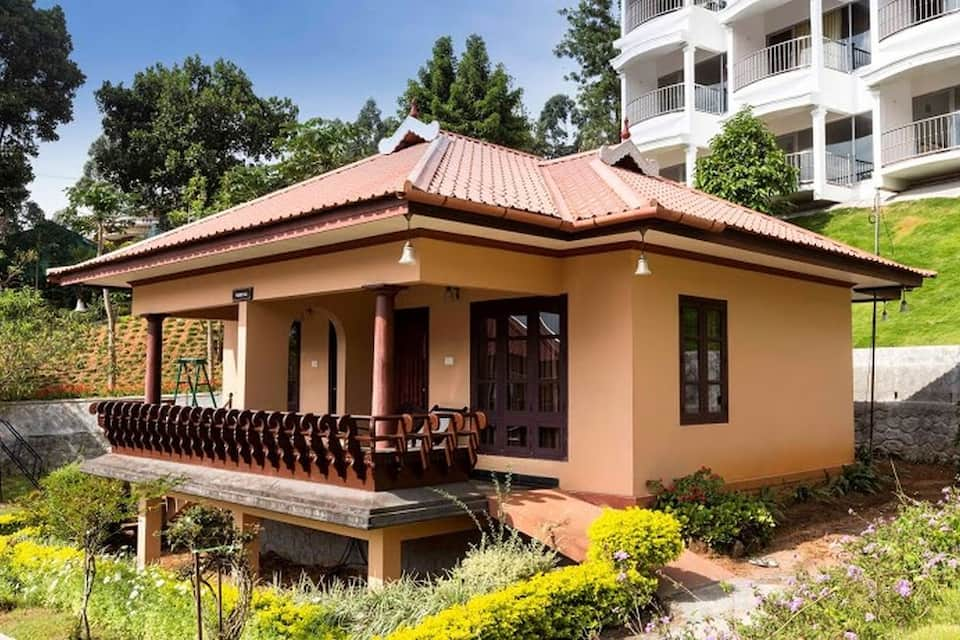Aranyaka Resorts, Pallivasal, Aranyaka Resorts