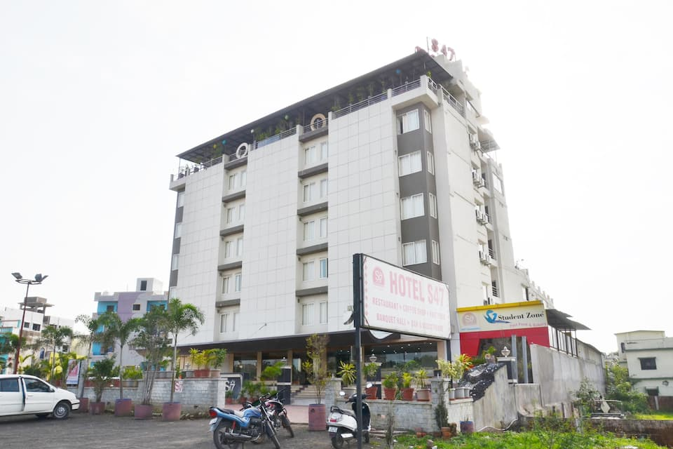 S47 Hotel, A.B.Road, S47 Hotel