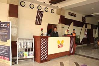 Hotel Somdeep Palace, Ring Road, Hotel Somdeep Palace