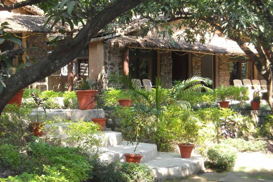 Krishna Wildernes Retreat, Dhikuli, Krishna Wildernes Retreat