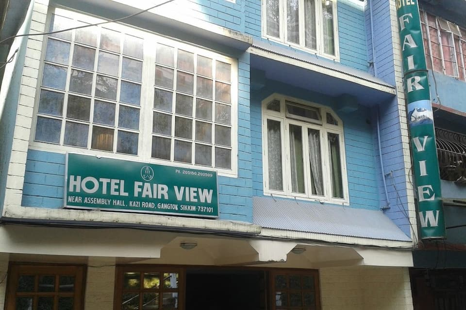 Hotel Fair View, Kazi Road, Hotel Fair View