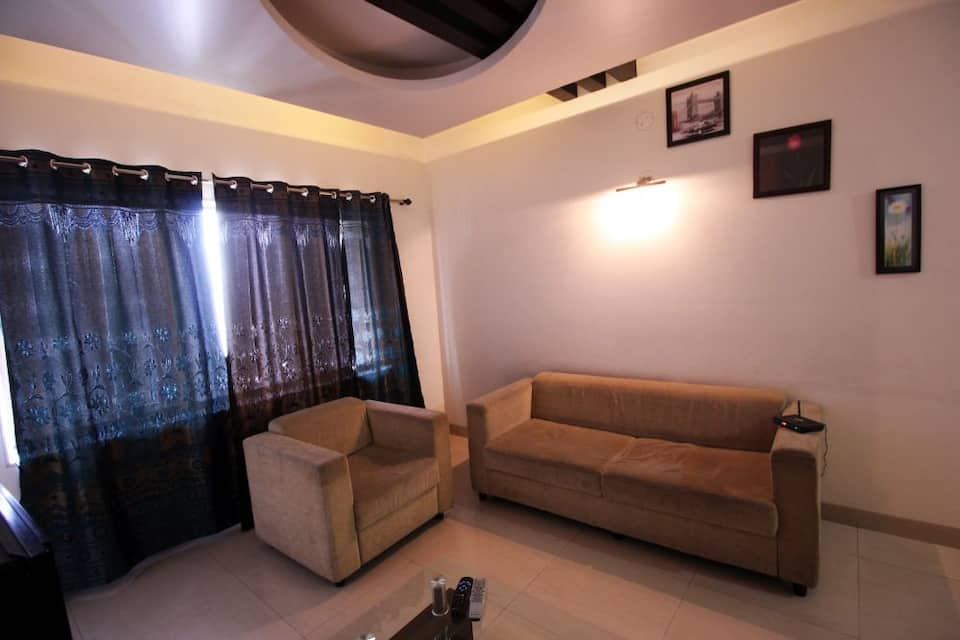 Sky Homes Service Apartment, Kalyani Nagar, Sky Homes Service Apartment