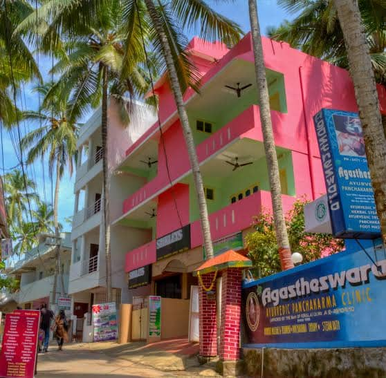 Sherley (Home Stay), Light House Beach Road, Sherley (Home Stay)