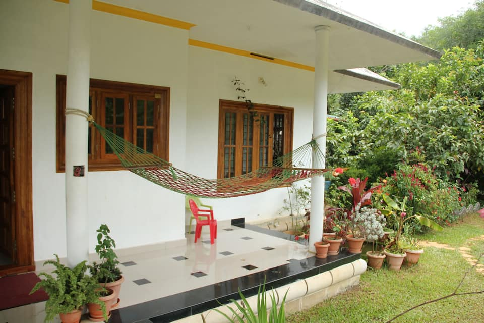 Tea Route Homestay, Meppadi, Tea Route Homestay