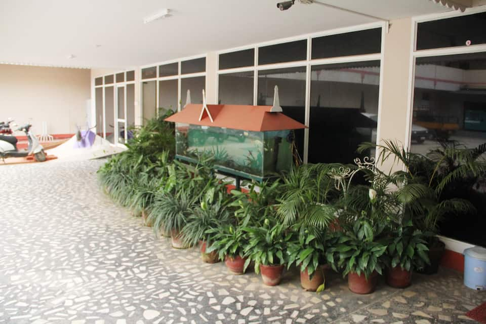 PPS Tourist Home, Kalpetta, PPS Tourist Home