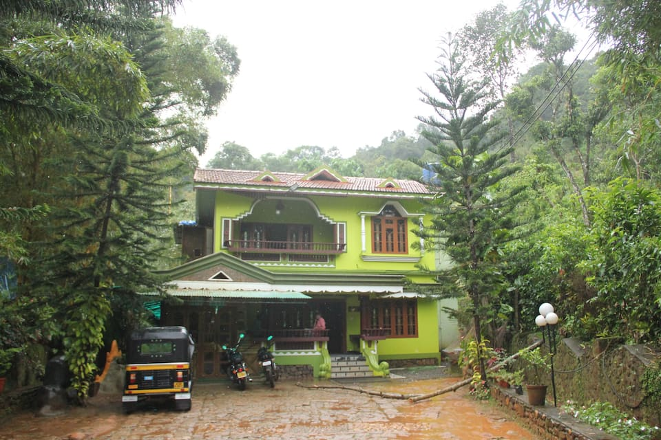 Lakevalley Resort, Vythiri, Lakevalley Resort
