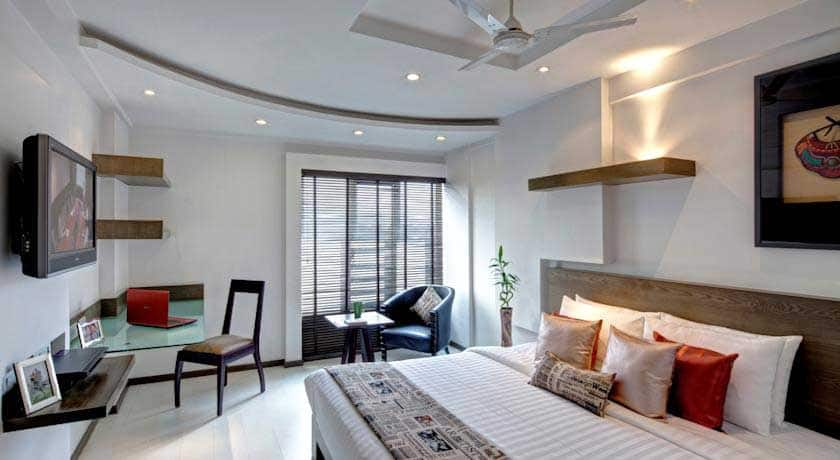 Amethyst Service Apartment, Electronic City, Amethyst Service Apartment
