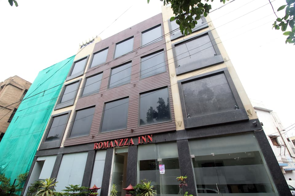 Romanzza Inn, West Delhi, Romanzza Inn