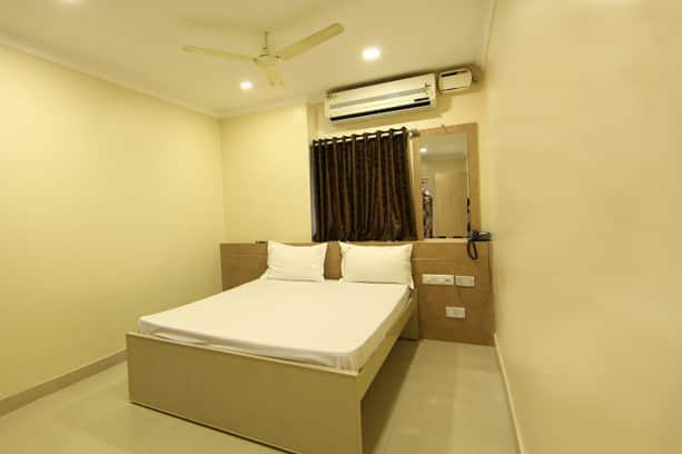 Pearl Guest House, Purasaivalkam, Pearl Guest House
