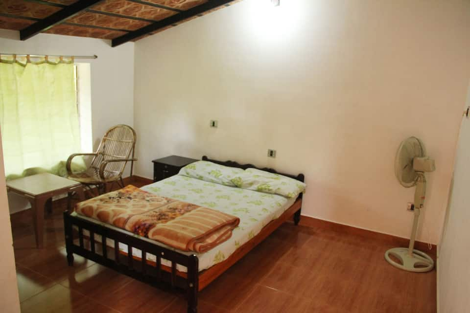 Cheeral Green Homestay, , TG Stays Vendole Road