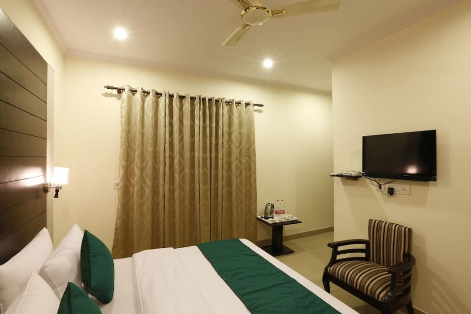 Hotel Chanakya Inn, Airport Zone, Hotel Chanakya Inn