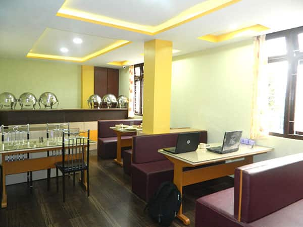 Lavanya Retreat, Upper Sichey, Lavanya Retreat