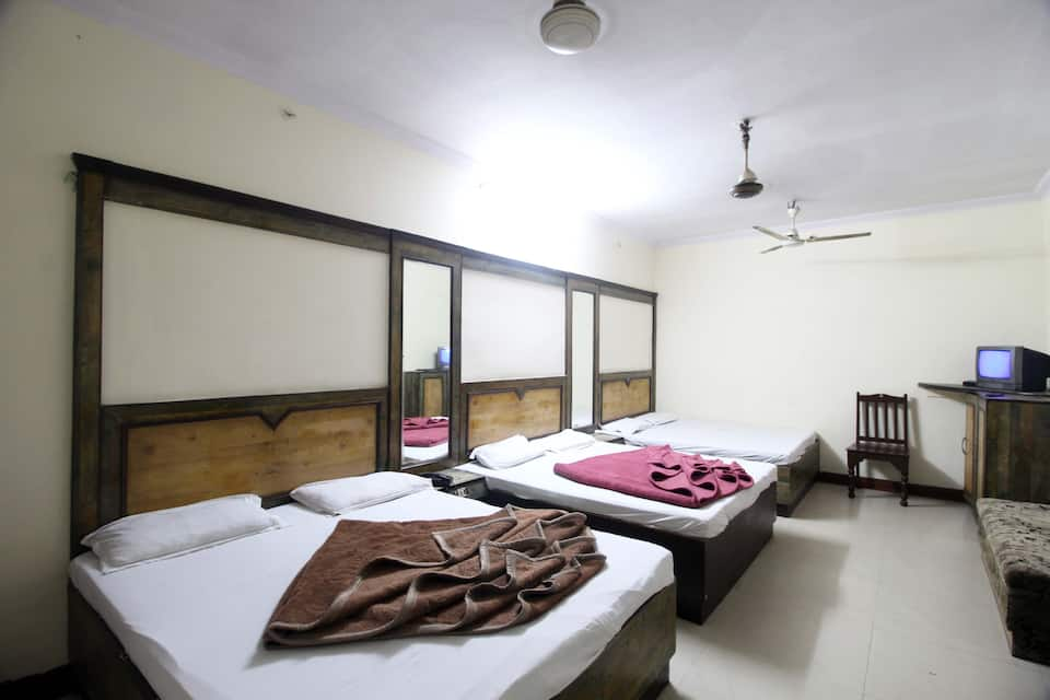 Sun Flower Inn, Paharganj, Sun Flower Inn