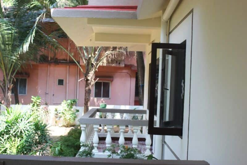 Dioros Guest House, Bardez, TG Stays Fort Aquada Road