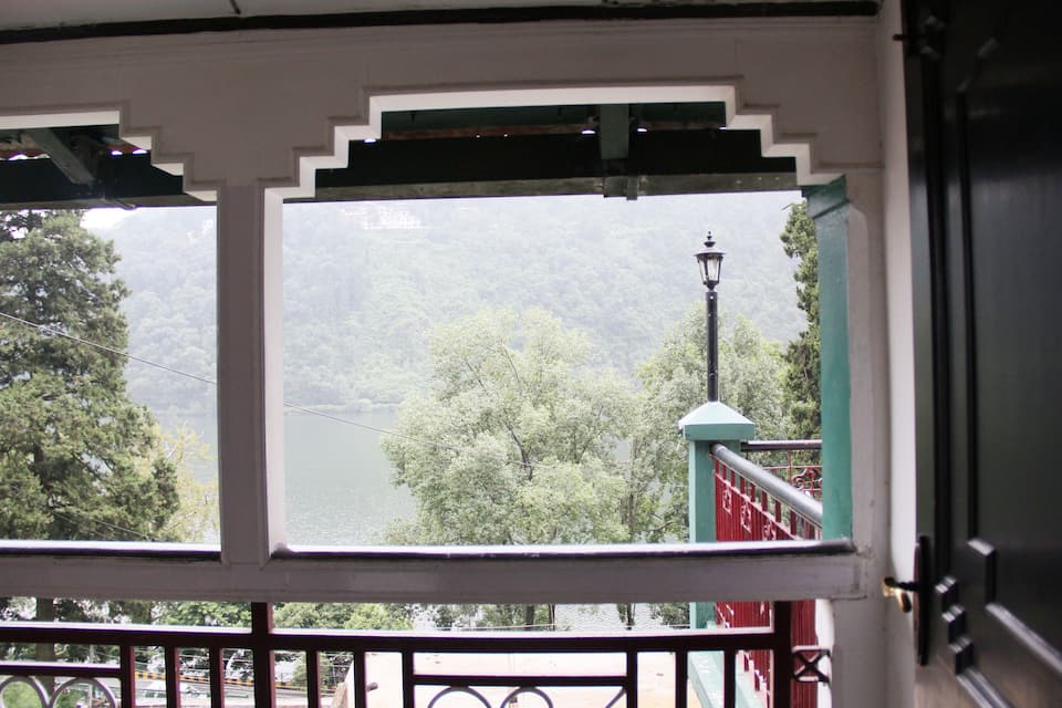 Hotel Krishna- The Mall, Mall Road, Hotel Krishna- The Mall