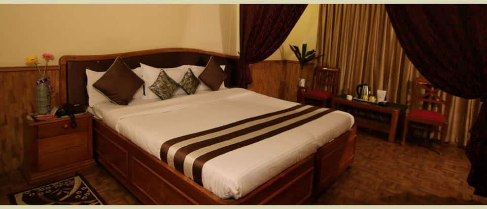 Hotel Royal Residency, Kazi Road, Hotel Royal Residency