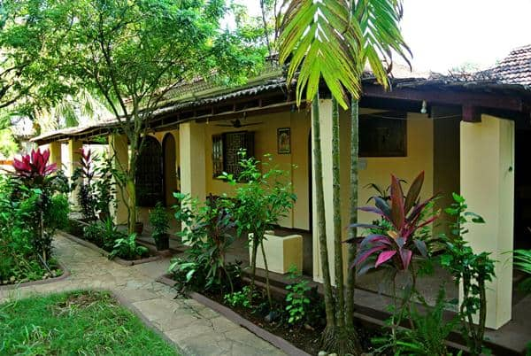 Red Cab Inn, Anjuna, Red Cab Inn