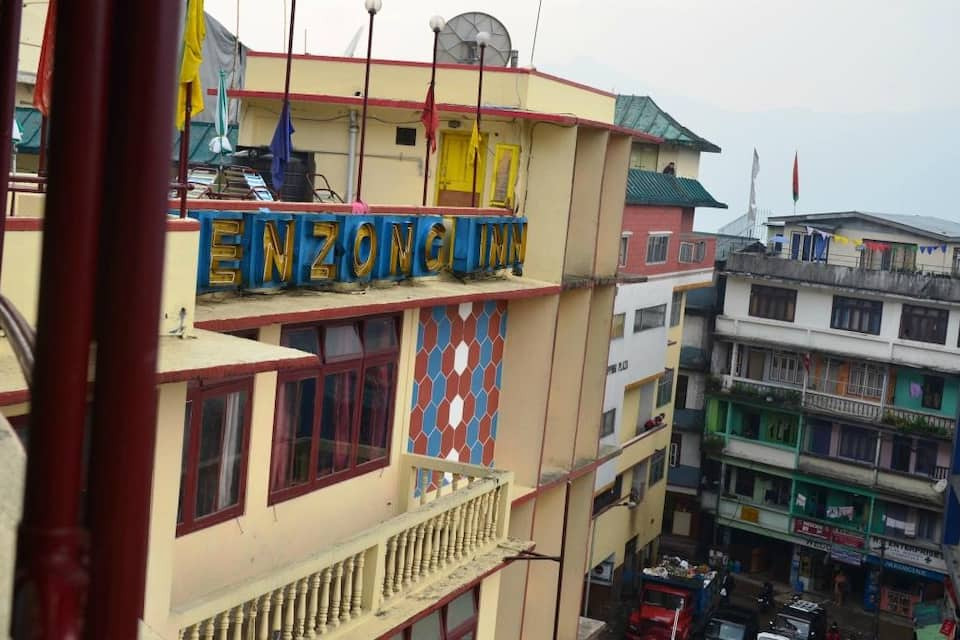 Denzong Inn, Development Area, Denzong Inn