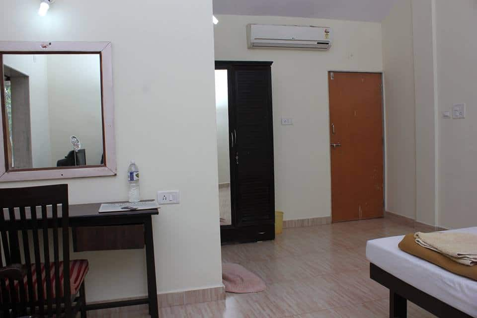Prince Santosh Apartment, Baga, Prince Santosh Apartment