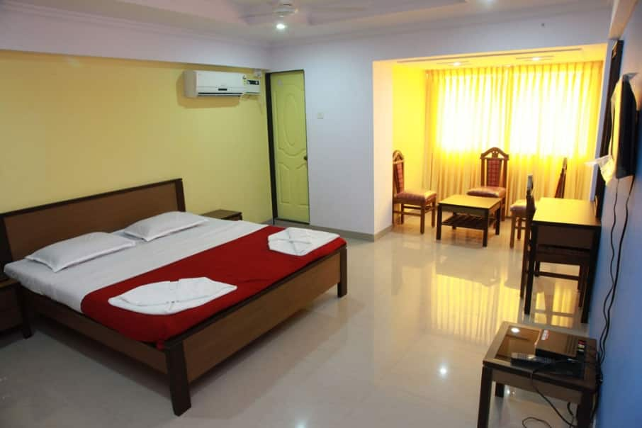 Saiesh international Hotel, Mapusa, Saiesh international Hotel