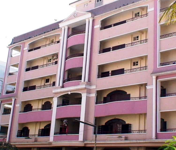 Treats Serviced Apartments Begumpet, Begumpet, TG Stays Naiks Estate